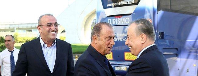 Galatasaray transfer haberleri... Real Madrid'den Galatasaray'a sürpriz transfer!