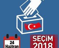 Çorum seçim sonuçları! 2018 Çorum seçim sonuçları... 24 Haziran 2018 Çorum seçim sonuçları ve oy oranları...