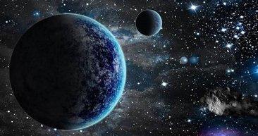 Bilim insanlarını şoke eden keşif! Dünya'nın ikinci bir Ay'ı ortaya çıktı...