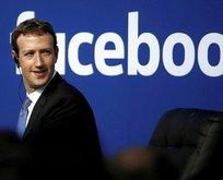 Facebooktan skandal itiraf