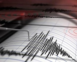 Endonezyada korkunç deprem!