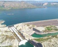 İşte Ilısu Barajı'nın kendisine hayran bırakan özellikleri!