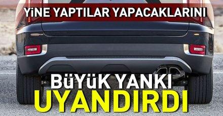 2020 Hyundai Palisade Los Angeles'ta tanıtıldı! Hyundai Palisade'in özellikleri neler?