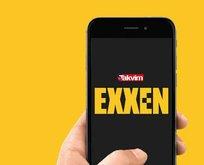 Exxen dijital platform nedir, nasıl izlenir? Exxen dijital platform canlı izle