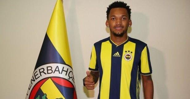 Fenerbahçe Jailson'un bonservis bedelini açıkladı
