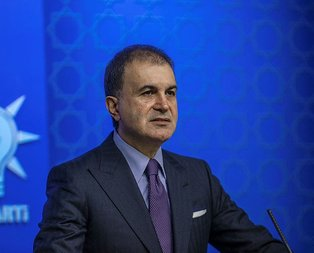 AK Parti MKYK sonrası Ömer Çelik'ten önemli açıklamalar