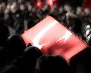 Bitlis'ten acı haber: 1 binbaşı şehit düştü