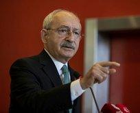 Kılıçdaroğlu, polis araçlarına saldıran öğrencileri savundu