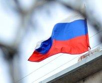 Rusya'dan ABD'ye şok suçlama: Yağmalıyorlar