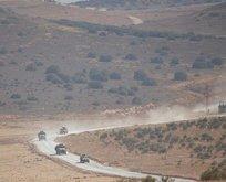 Suriye sınırında sıcak saatler! Hazır bekliyorlar