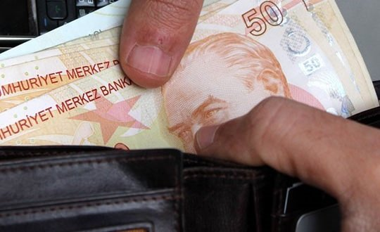 İş arayanlara devletten 607 lira destek