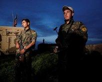 CIA'in taşeronları Afrin için devrede