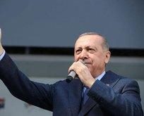 Başkan Erdoğan'dan vatandaşlara kritik uyarı