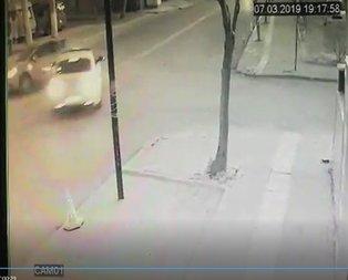 Başkan Türel'in eşi trafik kazası geçirdi