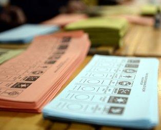 YSK açıkladı: 35 bin oy CHP lehine yazıldı