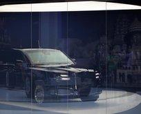 Putin'e özel araç üreten Aurus, Avrupa'ya açılıyor