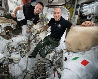 NASA duyurdu: Şimdiye kadarki en karmaşık görev
