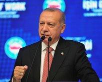 Başkan Erdoğan'dan, Kılıçdaroğlu'na saldırıya yönelik açıklama