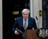BoJo'dan İngilizlere ekonomi vaadi