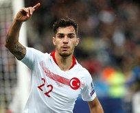 G.Saray ve Trabzonspor arasında Kaan Ayhan savaşı