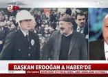 Başkan Erdoğan'dan zillet ittifakına ilişkin açıklama