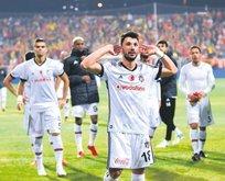 Tolgay Arslan'a 5 milyon Euro