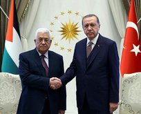 Türkiye'ye kritik ziyaret