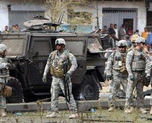 Suriye'den çekilen askerler Irak'a gidecek!