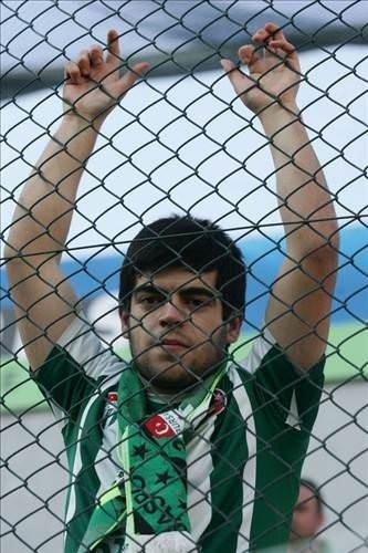 M.P. Antalyaspor - Bursaspor