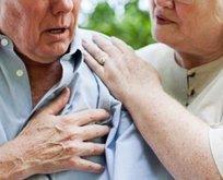 Tatlıya yüklenme kalp krizini tetikleme