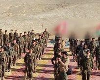 PKK'daki çözülme raporlarda! Firar izni istediler