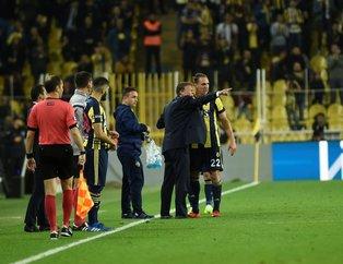 Fenerbahçede akılları kurcalayan soru! Cocunun kuyusunu mu kazdılar?