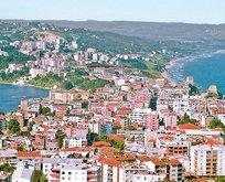 CHP'li Sinop Belediyesi suları kesti!