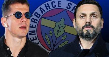 Fenerbahçe transferlerini bitirdi! Sıra geldi imzaya... | Fenerbahçe transfer haberleri