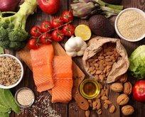 Bu besinler beyin gelişimi için olmazsa olmaz!
