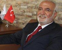 Elitaş: AK Parti, CHP ve MHP isterse erken yerel seçim mümkün