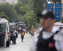 PKK'lı hainler yakalandı!