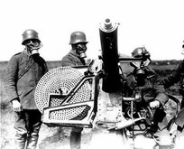 Birinci Dünya Savaşının hayatımızı değiştiren teknolojileri