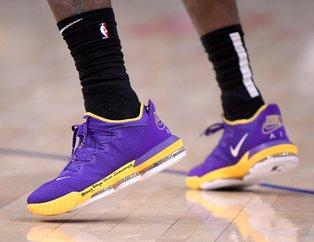 NBA'in en çok kazananı Los Angeles Lakers'ın yıldızı LeBron James oldu! Dudak uçuklatan rakam