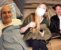 Mehmet Ali Erbil'in kızının sevgilisi bakın kim çıktı!