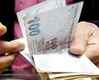 Emekliye 355 lira intibak zammı müjdesi!