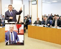 CHP'lilerin cehaleti bakanları şaşırttı!