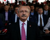 Kılıçdaroğlu, itilaf devletlerinin yanında saf tutuyor!