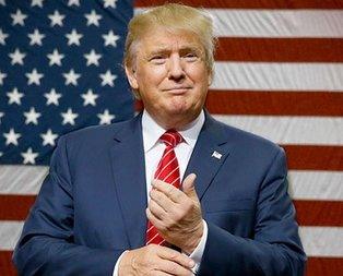 Trump o kararından vazgeçti!