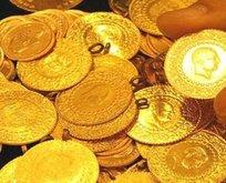 Altın fiyatlarında büyük sürpriz