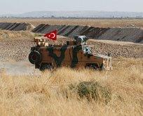 MSB: 7'nci Türk-Rus ortak devriyesi icra edilmiştir