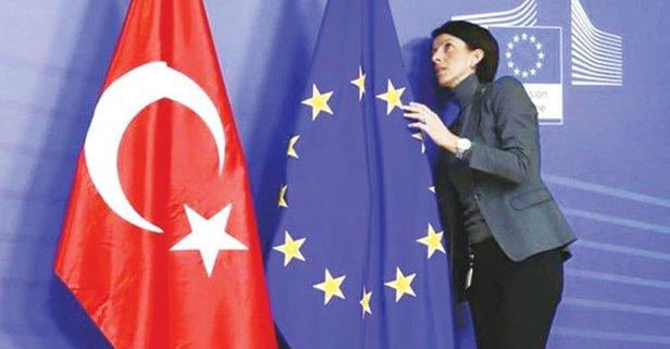 Vizesiz Avrupa için kritik adım!