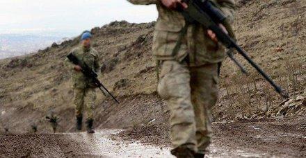 Hakkari'de PKK'ya ağır darbe