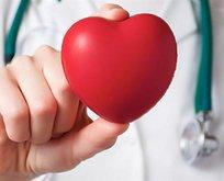 Yüksek kolesterol kalbi vuruyor