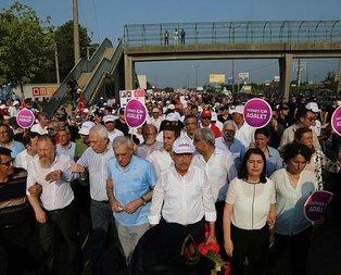 HDP'li Ahmet Türk'ten CHP ile kirli ittifakın itirafı